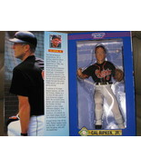 "Cal Ripken Jr 1997 kENNER STARTING LINE UP 12"" Starting Line Up Figure-O... - $39.55"