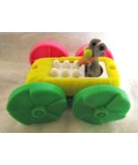 101 Dalmations Flip Toy  ~~  McDonald's Premium - $0.00