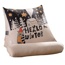 George Jimmy Comfortable Back Cushion Floor Cushion Soft Office Home Pillow -A34 - $67.96
