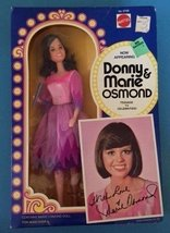 Marie Osmond 1976 Marie Doll mint in box 11 inches - $88.61