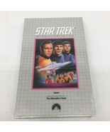 Star Trek The Collector's Edition (Arena/The Alternative Factor) Sealed VHS - $5.88