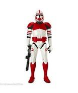 Star Wars 78.7cm Clone Trooper Coleccionista Figura Gigante Size Shock S... - $124.61