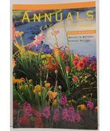 Annuals A Gardener's Guide Plants and Gardens Brooklyn Botanic Garden  - $3.99
