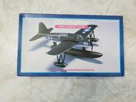 1986 Lindberg 1:72 OS2U Kingfisher Airplane Model Kit #590 WWII Fighter ... - $17.95