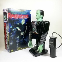 Marx(Yonezawa) Frankenstein 1960s Figure Battery Operated Remote Control... - $1,978.90