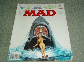 Mad Magazine Issue # 204 January 1979 [Comic] William M. Gaines - $7.21