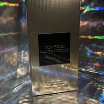 SEALED NEW IN BOX Tom Ford Black Orchid EDP 1 oz Iconic & Sexy Unisex Scent