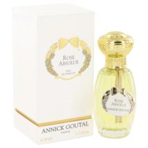 Annick Goutal Rose Absolue 1.7 Oz Eau De Parfum Spray image 1