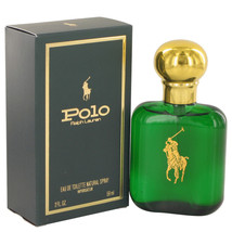 POLO by Ralph Lauren Eau De Toilette Spray 2 oz for Men #400712 - $75.23