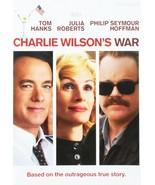 Charlie Wilson's War (Widescreen Edition) [DVD] - $8.90