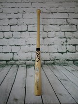 JOSE CANSECO autographed signed Rawlings ash bat Athletics JSA Witness 3... - $80.40