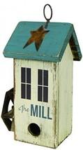 Carson - 'The Mill' Birdhouse - $30.91