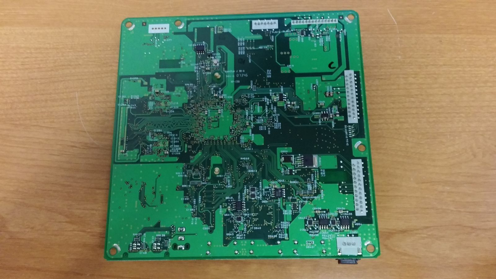 Toshiba 75008651 (PE0434A, V28A00054701) Seine Board