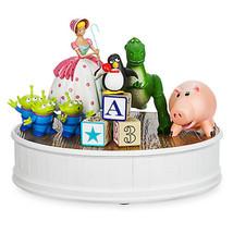 Disney Toy Story Friends Rex Bo Peep Wheezy Hamm Aliens LGM Figurine Sta... - $150.66