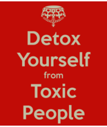 HAUNTED 27X FULL COVEN DETOX FROM TOXIC PEOPLE HIGH MAGICK 98 YR Witch C... - $38.00