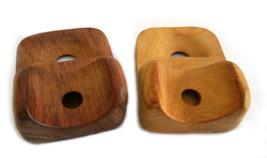 Samba Nose Whistle Flute Music Wooden Whistle Instrument Vietnamese Sao Mui - $7.99