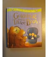 5 Minute Bedtime Tale Children's Book - New - Goldilocks & the Three Bears - $8.54