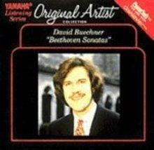 David Buechner - Beethoven Sonatas [Sheet music] - $25.47