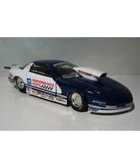 ~ Warren Johnson - 1997 Pontiac Firebird Goodwrench - 1:24 Pro Stock  RC... - $23.50
