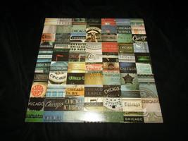 Chicago 15 Columbia FC37682 Stereo Vinyl Record Album LP Greatest Hits 2 - £20.40 GBP