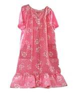 Hedy Lin Extra-Large Pink Muumuu  - £7.24 GBP