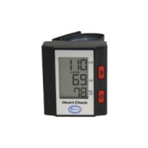 Heart Check Digital Wrist Blood Pressure Monitor BP-201M - $19.99
