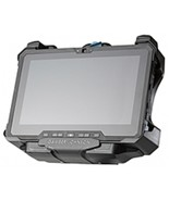 Gamber-Johnson 7160-0881-00 Cradle for Dell 7202/7212 Latitude 12 Rugged... - $257.83