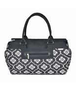JJ Cole Parker Diaper Bag, Black Floret - $29.02