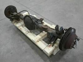 2004 Chevy Trailblazer Rear Axle Assembly 3.73 Ratio Open - $495.00