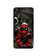Deadpool Dollar - Sublime Case for Google Pixel 2 - $23.95