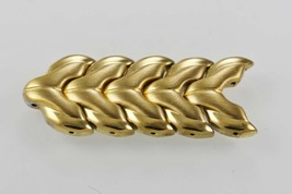 Seiko Kinetic Windward SKH064 SKA058 Mens Stainless Gold FIVE Links Parts - $28.06