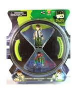 Ben 10 Alien Force Evolution Action Figure Set #2 - Diamondhead (battle)... - $79.90