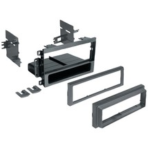 Best Kits and Harnesses BKGMK420 In-Dash Installation Kit (GM Universal ... - $26.72