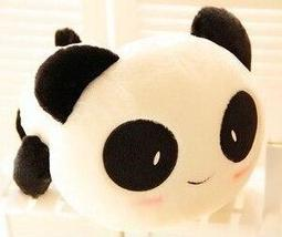 1pcs 15CM 2015 New Cartoon Batman panda doll kawaii plush toys  minion exported image 9
