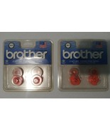 NEW Lot of 4 Brother 3010 2 Lift-off Correction Tapes  NIB NOS - $9.89