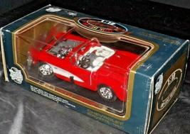 1967 Chevrolet Corvette convertible Road Tough AA20-NC8174 Vintage Collectible 1
