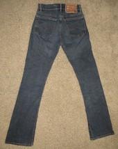 Diesel Industry Denim Fanker Blue Jeans Size 26  - $25.91