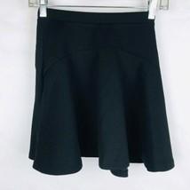 Aqua Women Size XS Black Circle Skirt NWT - $29.67