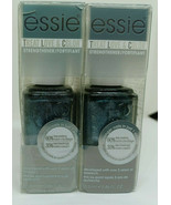 Lot of 2 Essie Nail Polish Power Plunge - 0.46oz - ES98 New In Boxes - $12.82