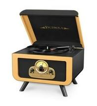 Innovative Victrola VTA-30-CAM Vintage Music Center Turntable Record Pla... - £102.24 GBP