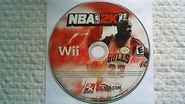 NBA 2K11 (Nintendo Wii, 2010) - $6.90
