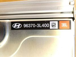 Hyundai Hyundai Kia Radio EXTENSION Amplifier Amp 96370-3L400 image 6