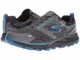 SKECHERS GO Trail - Adventure Men;s Running Sneaker - $129.99