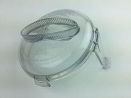 Cuisinart CGC-4WPC MINI-PREP Plus Food Processor Lid Part Dlc-4chbwbc - $22.43