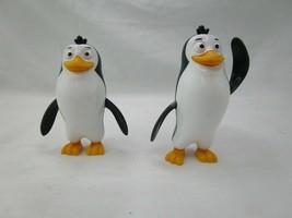 """Penguins of Madagascar Figure 2"""" Lot Spin Master - $29.95"""