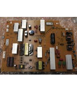* 1-474-586-12 GL2 Power Supply Board From Sony KDL-60W610B LCD TV - $117.95