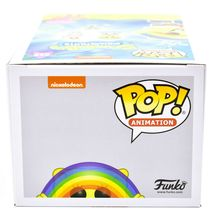 Funko Pop! Spongebob Squarepants with Rainbow #558 Vinyl Figure image 6