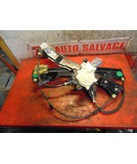 18 17 16 15 12 13 14 Ford Focus oem right front power window motor & reg... - $24.74