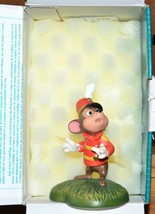 """WDCC Dumbo Timmy Mouse """"A Magic Feather"""" in Box with COA - $214.79"""