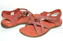 ❤️MERRELL Air-Cushion District Muri Lattice Redwood Sequoia Sandal 7 M N... - $44.83